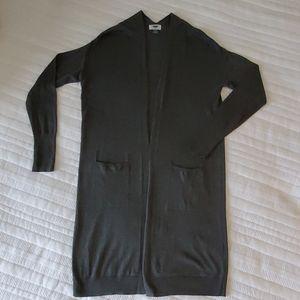 Old Navy long cardigan